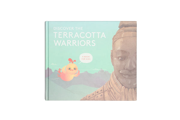 Discover the Terracotta Warriors