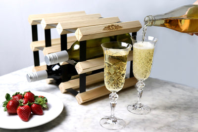 Customised Wine Racks