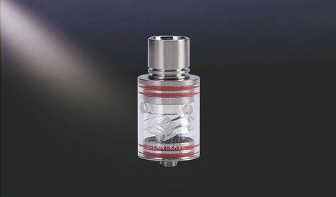 AROMAMIZER RDA V2 Steam Crave
