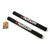 Northcore Wide Load Roof Bar Pads | 72cm