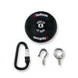 Northcore Hook Up Magnetic Wetsuit Hanger - TVSC