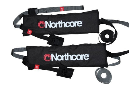Northcore Single Soft Roof Rack - TVSC