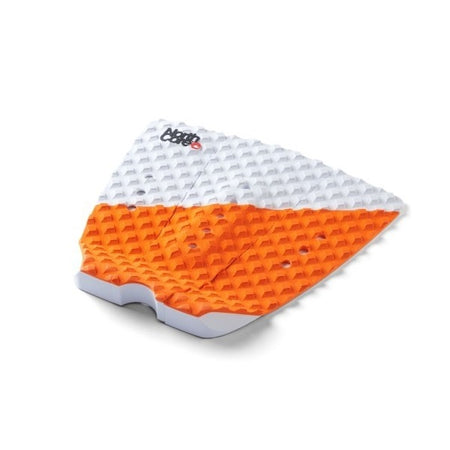 Northcore Tail Pad Orange & White - Ultimate Grip | TVSC