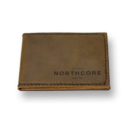 Northcore Collective Ultra Slim Wallet - TVSC