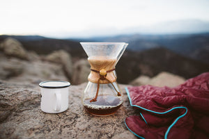 Brewing Guide 01: Chemex