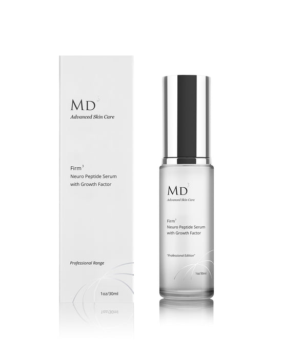 MD3 FIRM3 NEUROPEPTIDE SERUM WITH GROWTH FACTOR (EGF)