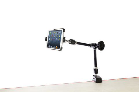 Friction Knob Universal Mount System for iPad