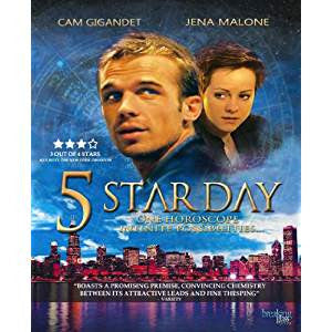 5 STAR DAY (BLU-RAY)