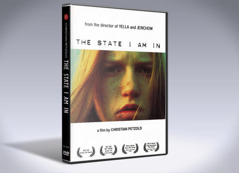 STATE I AM IN,THE