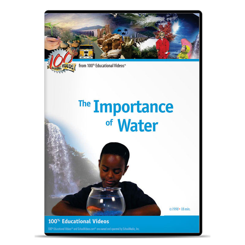 Importance of Water, The