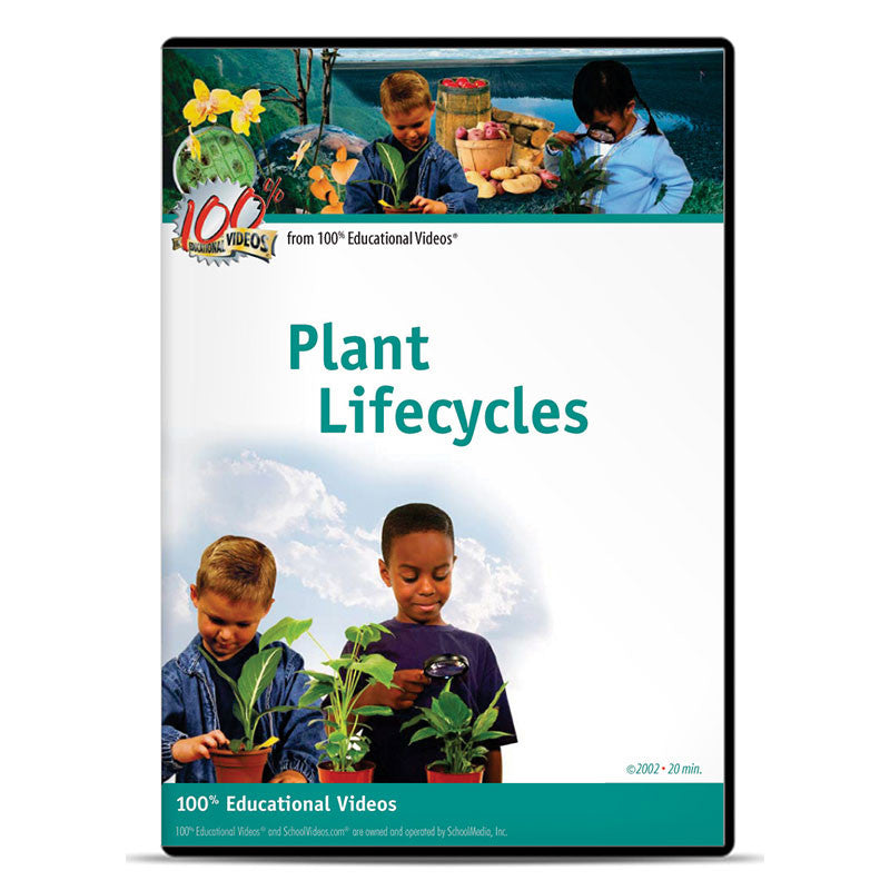 Plant Lifecycles