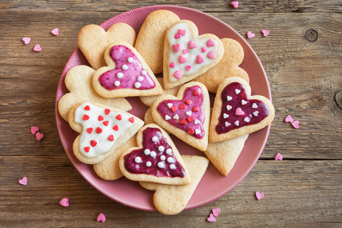 5 Must-Have Guilt-Free Valentines Day Dessert Recipe Ideas