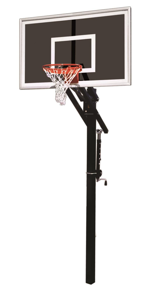 First Team Jam Eclipse Basketball Hoop Nj Swingsets