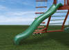 Gorilla-Playsets-Wiki-Wave-Slide-Green-from-NJ-Swingsets