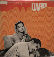 Dard Bollywood Vinyl LP