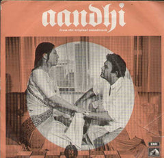 Aandhi Bollywood Vinyl EP