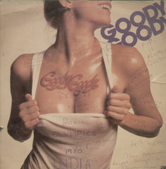 Goody Goody - English Bollywood Vinyl LP