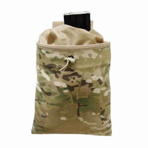 Condor 3-Fold Mag Recovery Dump Pouch