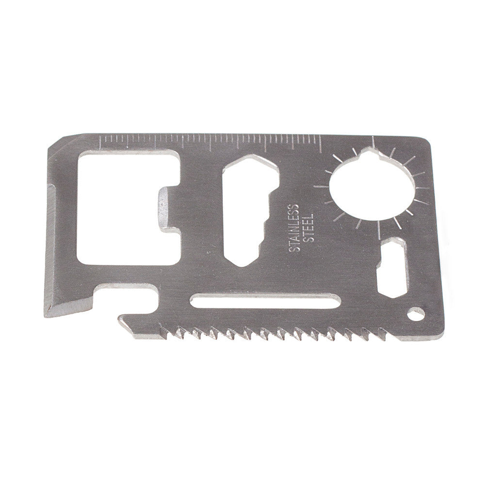 11 Function Survival Wallet Tool