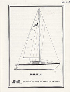 Abbott 22 Brochure