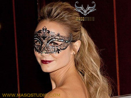 Stacy keiblers metal mask Original One