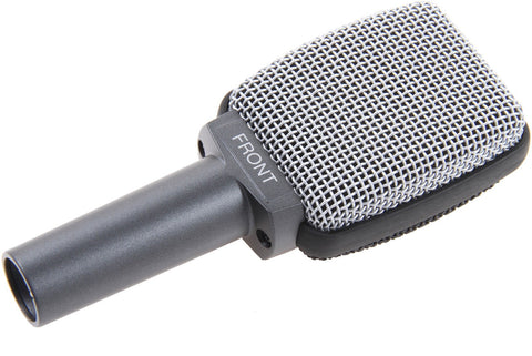"Shure MX418D/C Cardioid-18"" Desktop Gooseneck Condenser Microphone, Attached 10' XLR Cable, Logic Functions, Programmable Switch and LED Indicator, Attached Desktop Base"