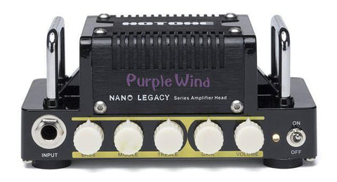 Nano Legacy Heart Attack Mini Amp