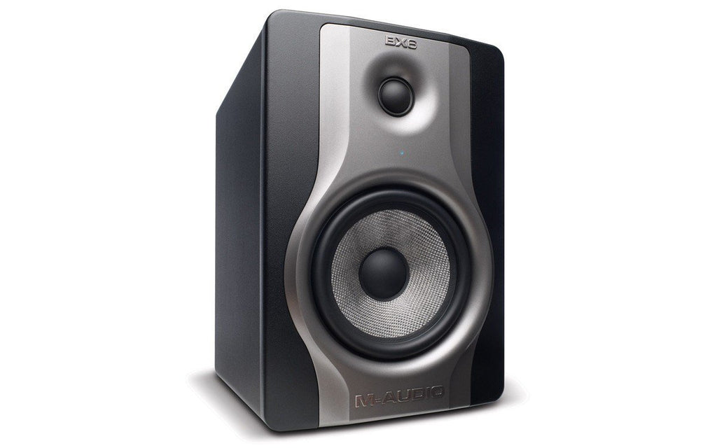 M-Audio M-Audio BX6 Carbon Active Monitor (SINGLE)