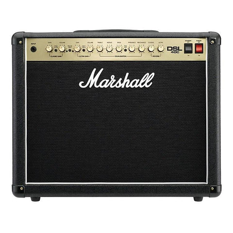 Nano Legacy Thunder Bass Mini Amp
