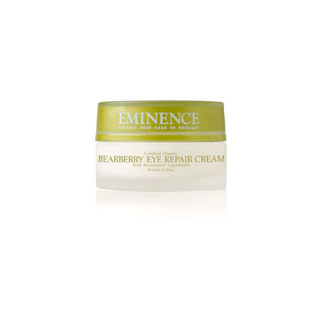 Eminence Organics Eye Creams & Treatments