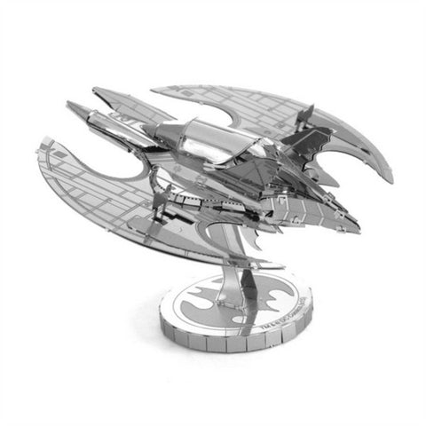 1989 Batwing 3D Metal Model Kit Philippines