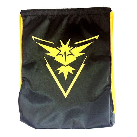 Team Instinct Waterproof Drawstring Bag Philippines