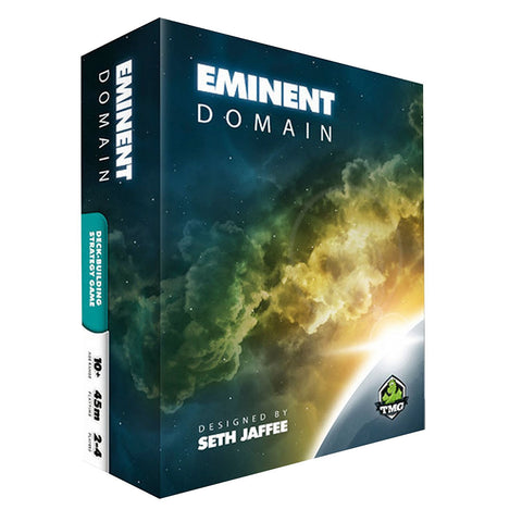 Eminent Domain Game Philippines