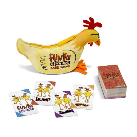 Funky Chicken Game Philippines
