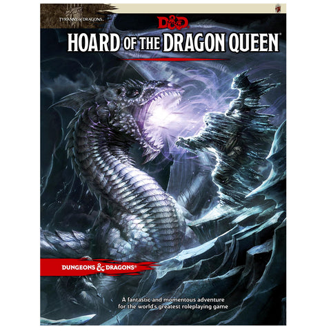 Hoard of the Dragon Queen HC (Pre-Order) Philippines