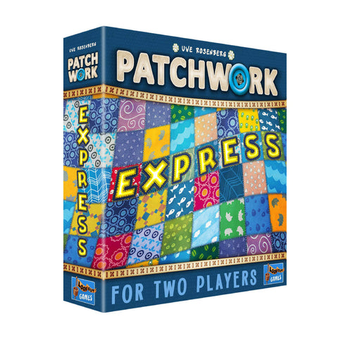 Patchwork Express Philippines