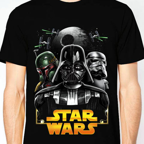 Shirt: Star Wars Dark Side Philippines