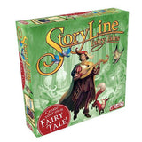Storyline: Fairy Tales Philippines