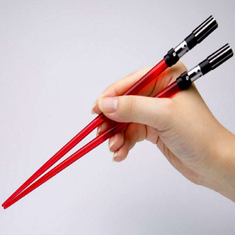 Darth Vader Lightsaber Chopsticks Philippines