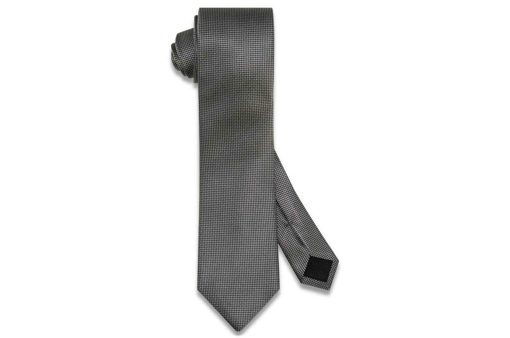 All Season Silk Skinny Tie