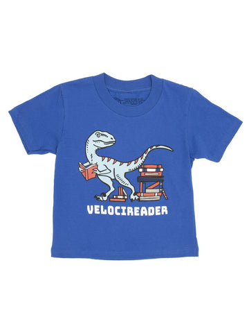 Kids' Velocireader T-Shirt