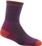 Darn Tough Women's Wool Micro Crew Cushion Socks - 1903 - Dearborn Supply