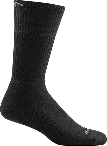 Darn Tough Tactical Boot Cushion Socks ( T4021 ) Unisex Black