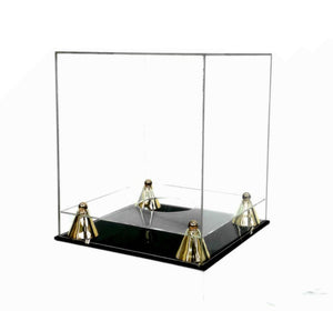 Clear Acrylic Display Cube Case