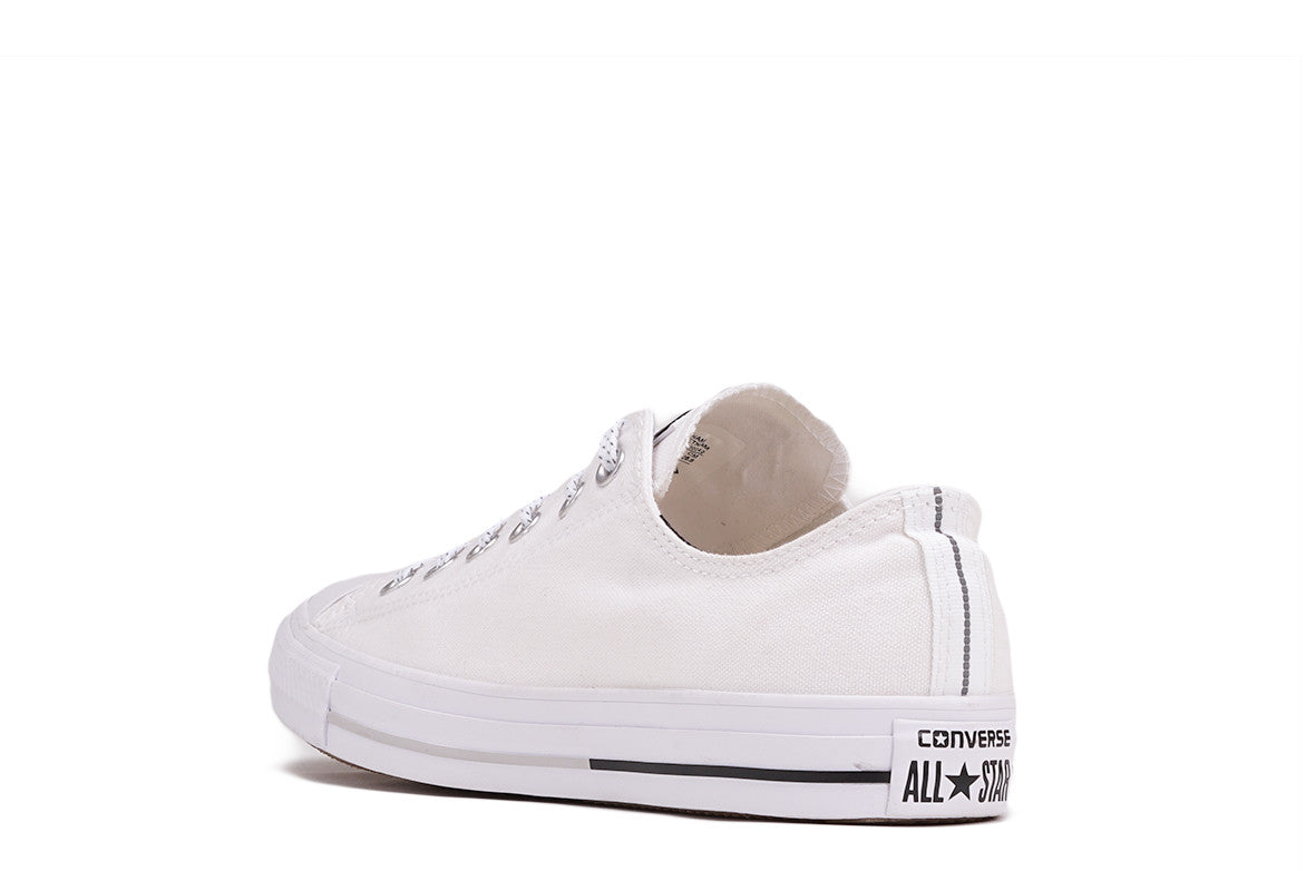 CHUCK TAYLOR ALL STAR OX SHIELD - WHITE