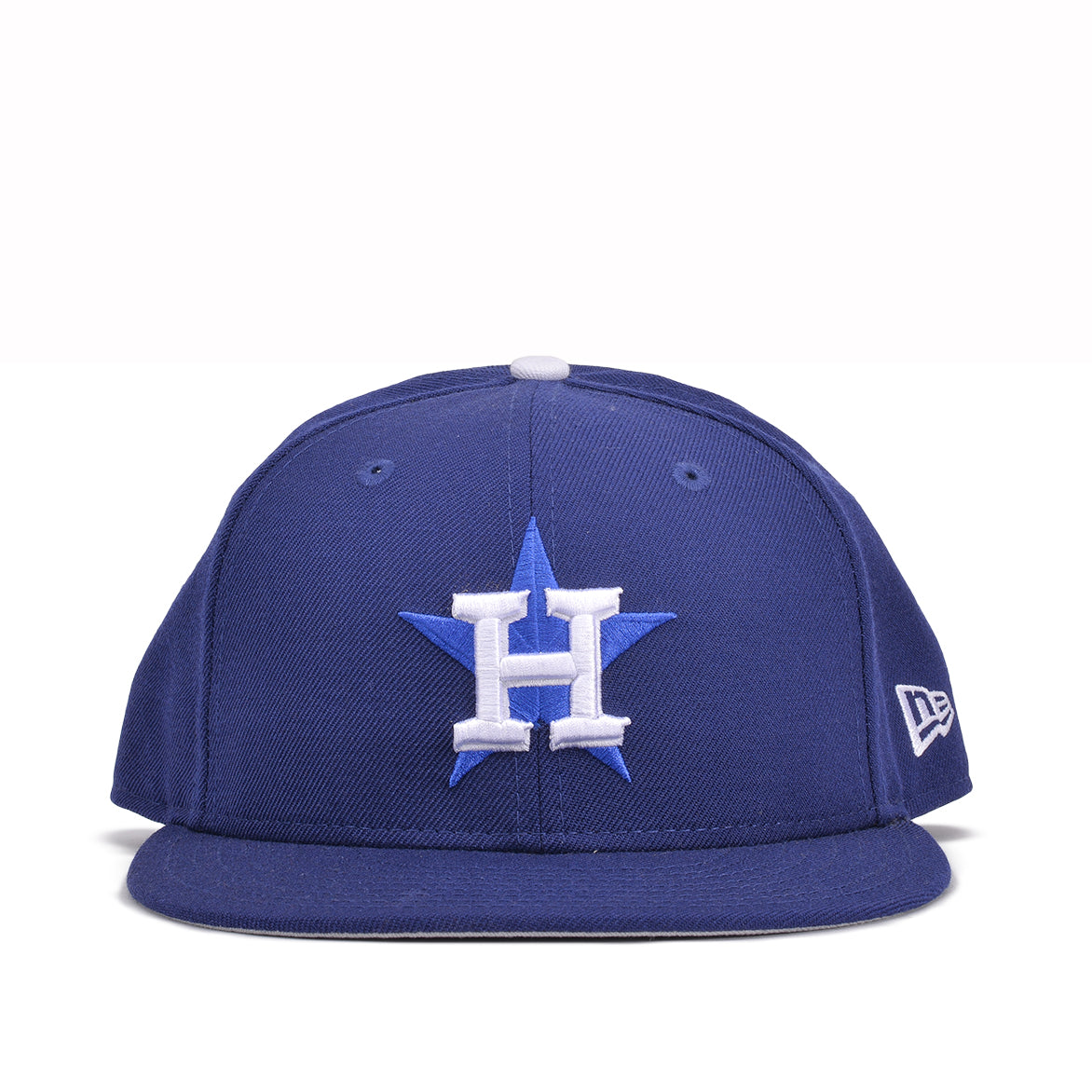 "CITY BLUE x NEW ERA 59FIFTY ""COLOR FLIP"" - ASTROS"