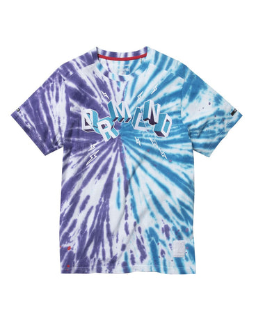 PROPHET TEE - BLUE / PURPLE