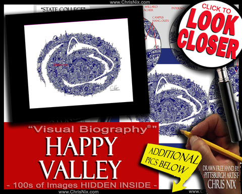 """Happy Valley"" - [NO LONGER FOR SALE]"