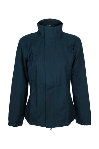 The Jamb Tech - Navy - All Weather Jacket