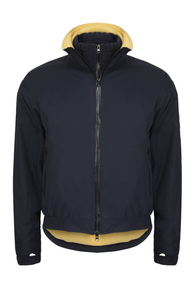 Paul Carberry - PC Racewear - PC Elite Jacket in Classic Navy - Front